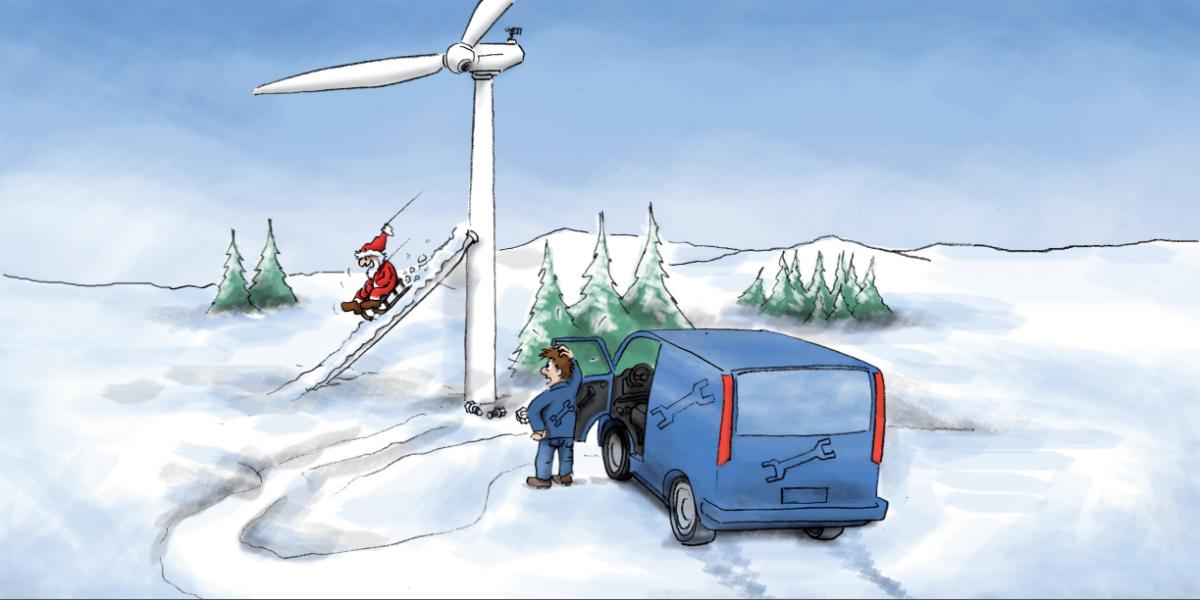 Windwerk news image